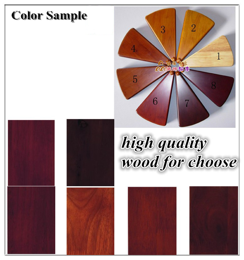timber treads color choice